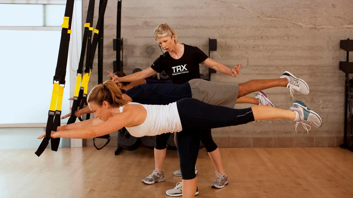 サスペンショントレーニングと神経筋適応